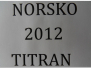 Norsko 2012